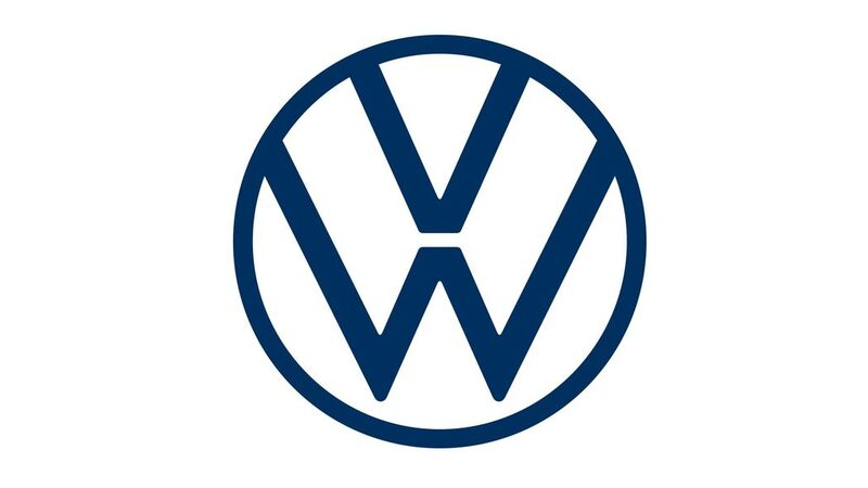 VW – logotip 2019